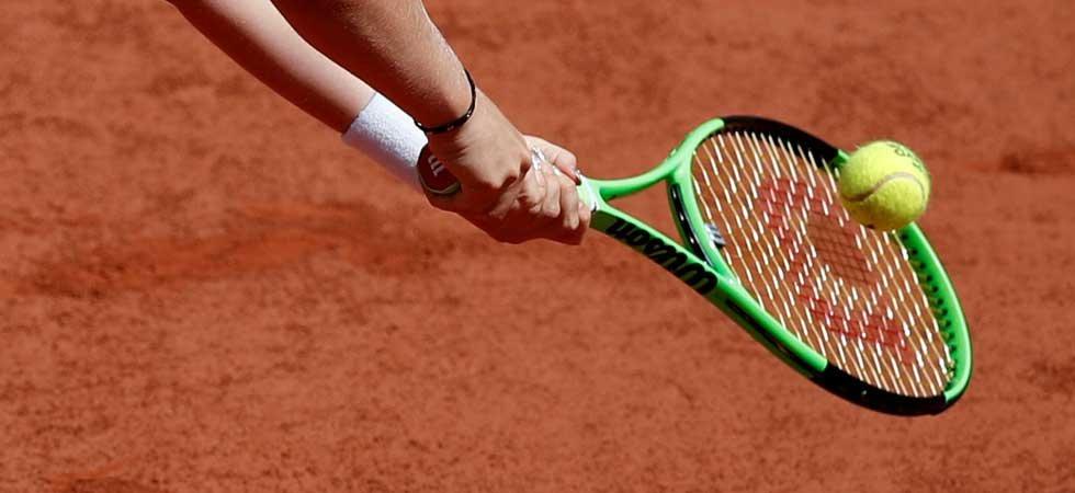 Du nouveau au Tennis Club | Aramon.fr